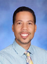 Welcome Our New Principal